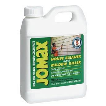 Homemade Painted Deck Cleaner