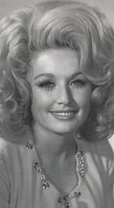 Dolly Parton FROM THE BYGONE
