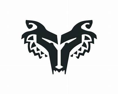 Wars Clone Wolf Wolfpack Star Pack Decal