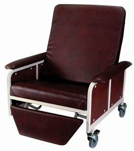 Bariatric Reclining Geri-chair Buy Now