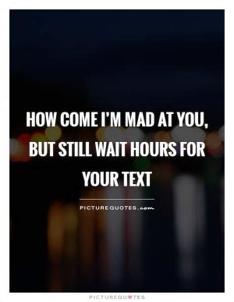 Im Still Waiting Love Quotes