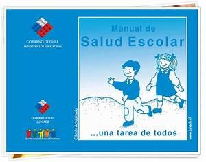 Manual De Salud Escolar Junaeb Chile 2006