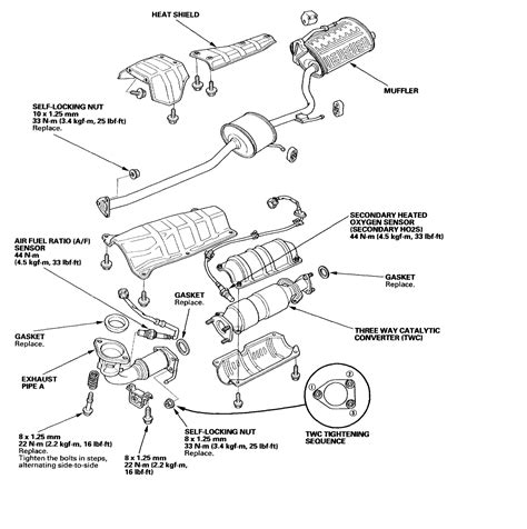 Honda Civic Transmission Wiring Diagram Database