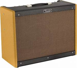 Fender Hot Rod Special Edition Deluxe Iv 112 Guitar Combo