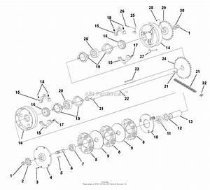Harley Davidson Clutch Assembly Diagram
