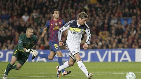 Chelsea vs Barcelona, Champions League: Final Score 1-1, Barça escape with draw at Stamford Bridge - Barca Blaugranes