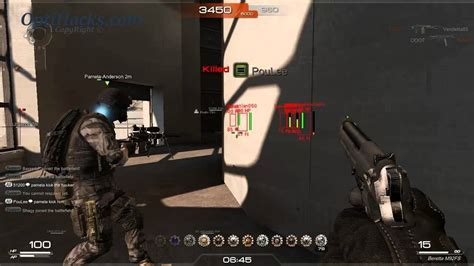 special force 2 aimbot 2017