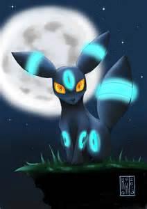Pokemon Shiny Umbreon