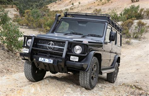 mercedes g wagon 2018 mercedes benz g class professional wagon on sale in