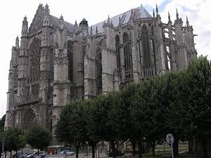Seat Beauvais : churches in oise ~ Gottalentnigeria.com Avis de Voitures