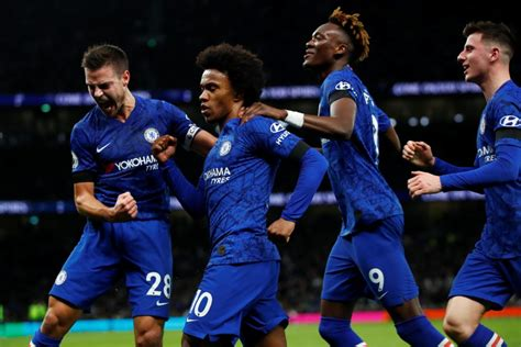 Winners and Losers from Premier League: Matchweek 18