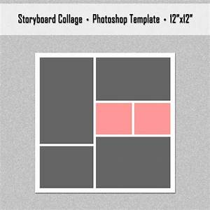 photoshop collage template peerpex With collage templates for word
