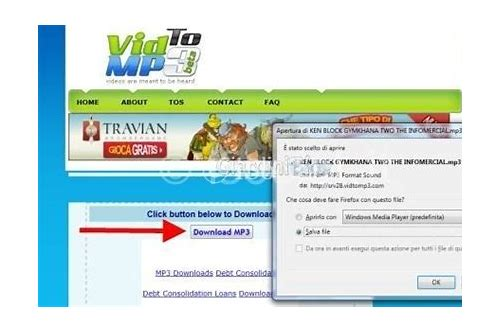 download mp3 da youtube gratis online