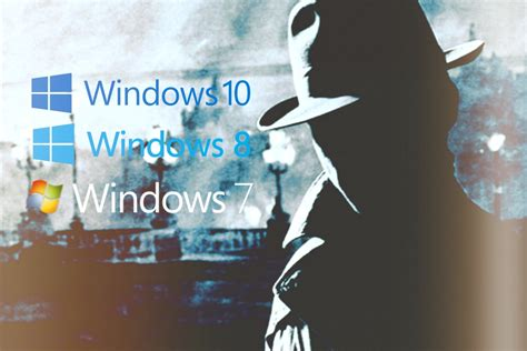 How To Uninstall Microsoft Spying Updates From Windows 7/8