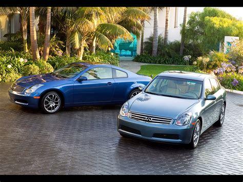 2006 Infiniti G35 Sport Coupe Duo 1042x768 Wallpaper