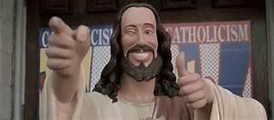 Buddy Christ GIFs on Giphy