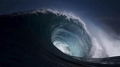 Cinemagraph Wave Engine Desktop Water Waves Collins