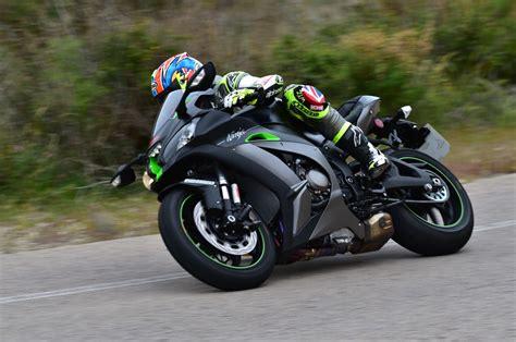 Kawasaki Zx10 R Modification by Kawasaki Zx 10r Se 2018 On Review Mcn