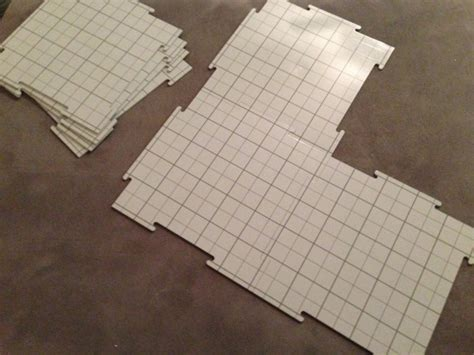modular gaming grid tact tiles revived  kickstarter