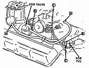 Engine Vacuum And Electrical Help
