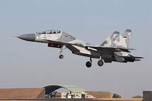 Russia's Flanker jet sales prosper with Myanmar buy