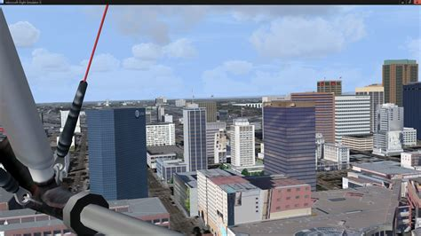 Parts San Diego by San Diego Buildings Part 1 For Fsx