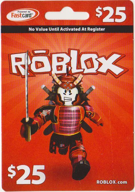 roblox  card    walmarts roblox