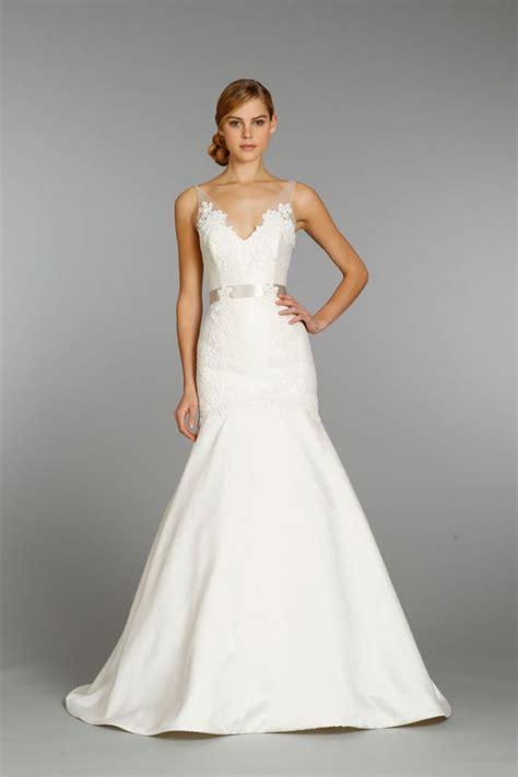 blue heels ten stunning tara keely wedding gowns