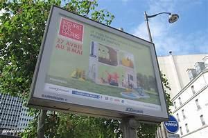 Panneau Stop Paris : panneau publicitaire jcdecaux ud38 humatraffin ~ Medecine-chirurgie-esthetiques.com Avis de Voitures