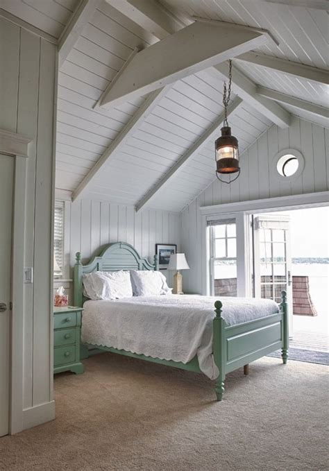 Cottage Bedroom Ideas by 40 Comfy Cottage Style Bedroom Ideas