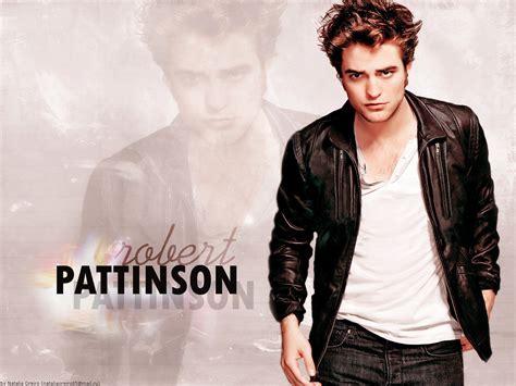 Rob Pattinson Wallpapers