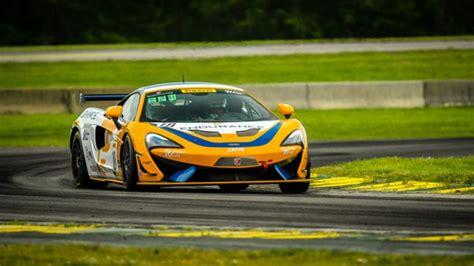 mclaren philadelphia  true motorsports retailer