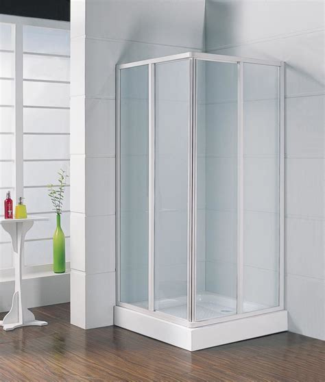 Shower Stall Enclosures by Bathroom Smart Option To Decorate Your Bathroom Using