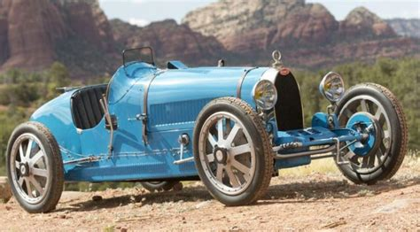 Early Bugatti Models by The Top 10 Bugatti Models Of All Time