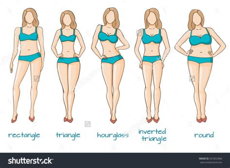 What Body Shape Do U Find Most Attractive?