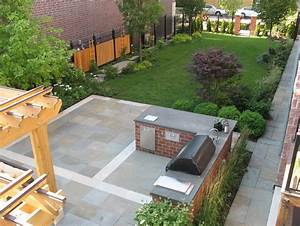 Kleinen Garten Gestalten : kleiner garten im hinterhof 88 moderne gestaltungsideen ~ Markanthonyermac.com Haus und Dekorationen