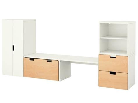 ikea bureaux modèle armoire basse de bureau ikea