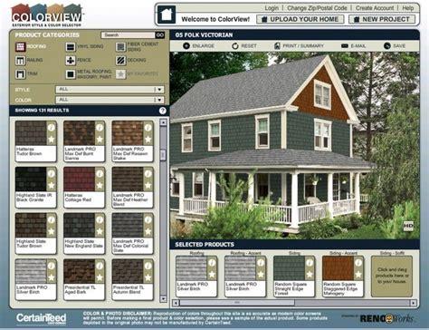tips siding visualizer dream house aasp us org
