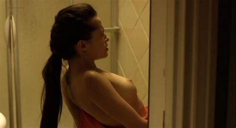 Nude Video Celebs Aleksandra Hamkalo Nude Big Love 2012