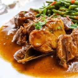 cuisine et vin de recettes recette coq au vin jaune et aux morilles