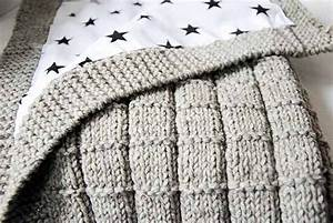 Decke Mit Stoff Abhängen : stricken f r anf nger sonntagsfr ulein h keln pinterest stricken decken babydecken und ~ Sanjose-hotels-ca.com Haus und Dekorationen