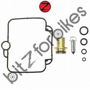 Carb Carburettor Repair Kit Suzuki Gsf 400 K Bandit 1991