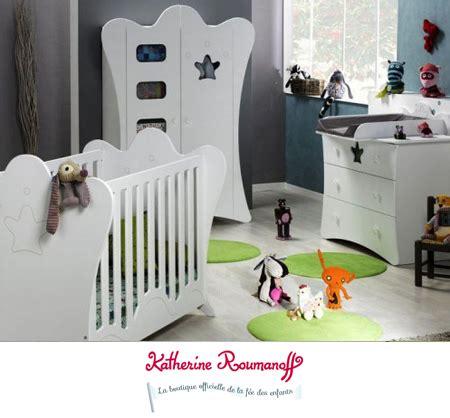 chambre bébé roumanoff lit bébé roumanoff