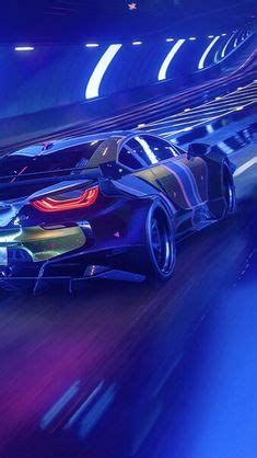 """Coming later this november, need for speed makes its triumphant return with its 24th installment in the year of its 25th anniversary. ArtStation - NFS Heat - 4K Wallpapers, """" agenTOUGH """"   Need for speed games, Need for speed ..."""