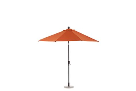 the best patio umbrella and stand the sweethome