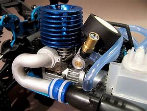 What Are The Different Ways To Start An Rc Nitro Engine