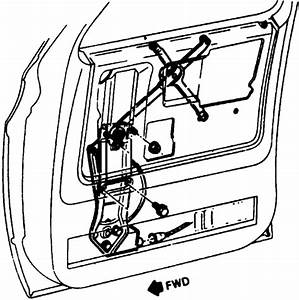 I Need To Install My Driverside Window In My 1981