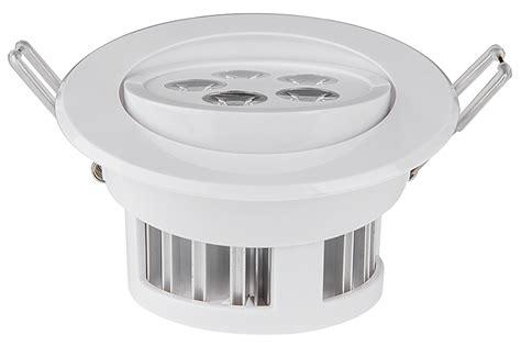 led recessed light fixture aimable 40 watt equivalent