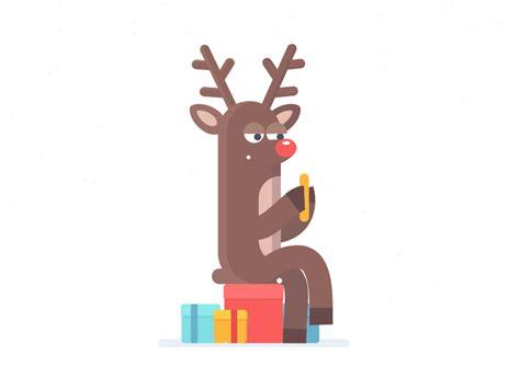 merry christmas  artua dribbble dribbble