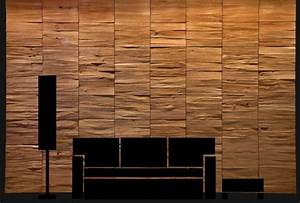 Cool Wooden Panelling For Interior Walls Gallery Ideas #605